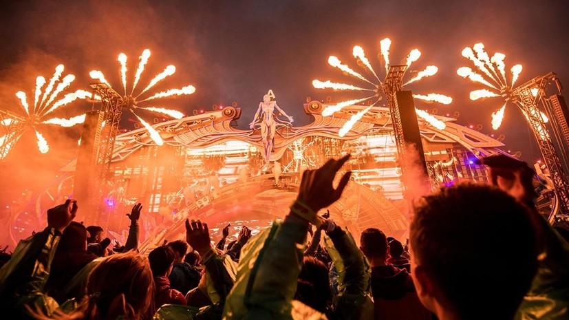 Фестиваль Alfa Future People пройдёт в Нижегородской области в августе