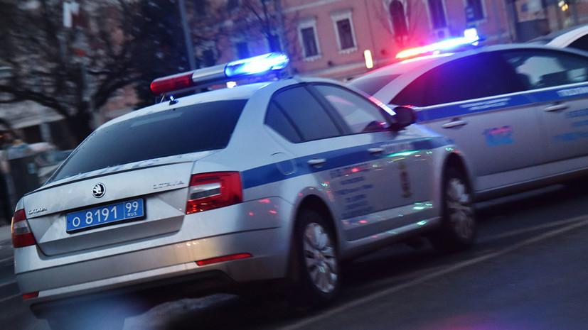В Севастополе пресекли работу мастерской по производству поддельных документов