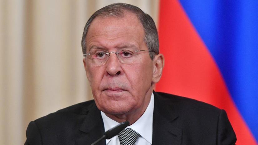 Лавров оценил ситуацию с иранской ядерной программой
