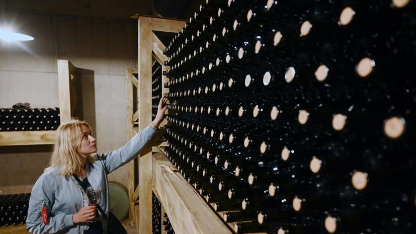В Госдуме прокомментировали идею запрета вин из Грузии