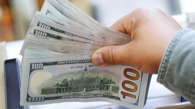 Эксперт оценил сообщения о риске дефолта в США