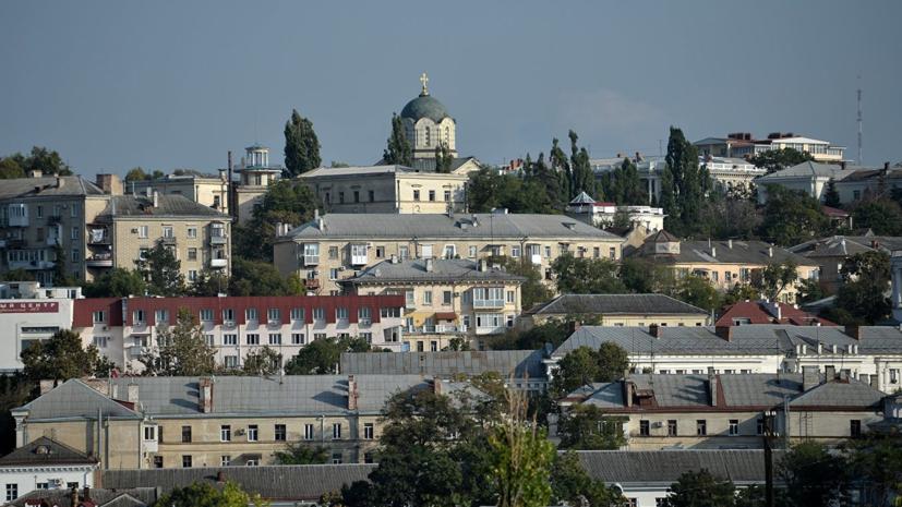 В Минкультуры рассказали о ходе работ на мысе Хрустальный в Севастополе