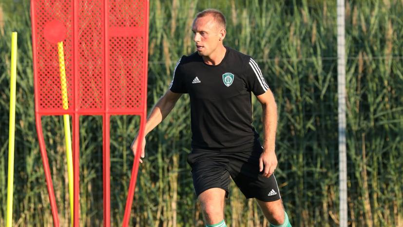 Адвокат экс-жены Глушакова отреагировал на заявление футболиста в СК