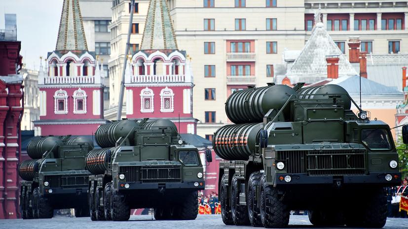 «Максимальная степень доверия»: какие вооружения Индия закупит у России