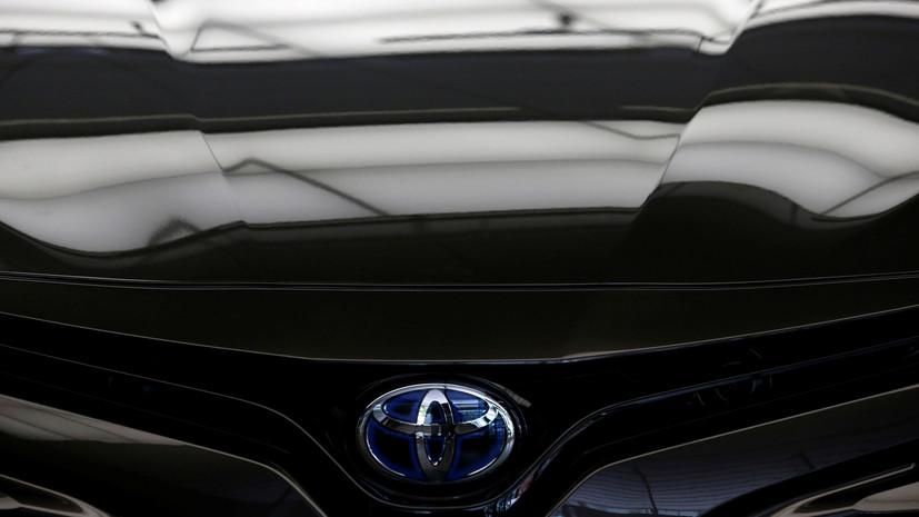 Эксперты назвали самые продаваемые автомобили со средней ценой 2 млн рублей