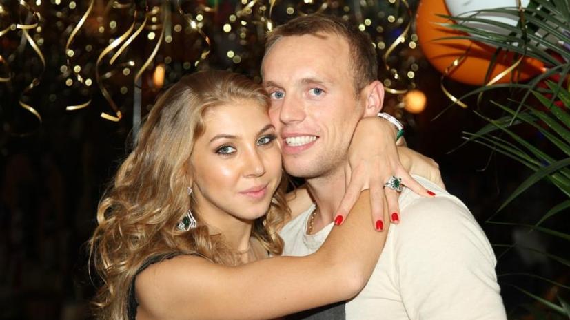 «Было представлено подложное заключение»: Глушаков подал иск к бывшей жене