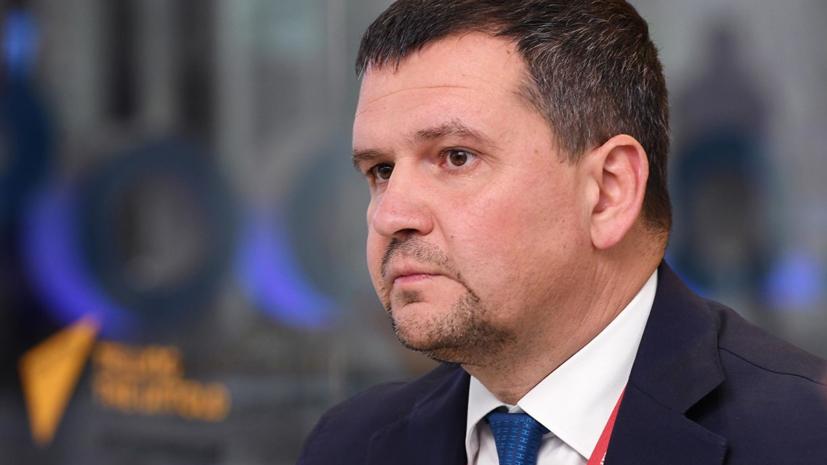 Акимов рассказал о разработке сервиса по обжалованию штрафов за нарушение ПДД