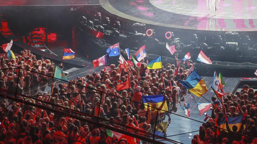 Дробыш оценил новые правила Украины для участия в Детском Евровидении
