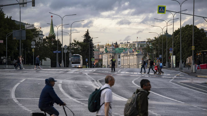 Синоптики рассказали о нехарактерной для июля погоде в Москве