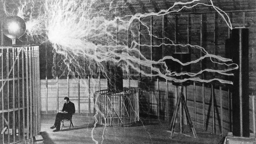 «Изобретения — цель и смысл жизни»: тест RT о Николе Тесле