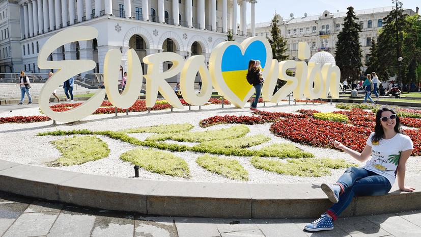 «Политика сильно интегрировалась с культурой»: Украина запретила выступавшим в России детям участвовать в Евровидении