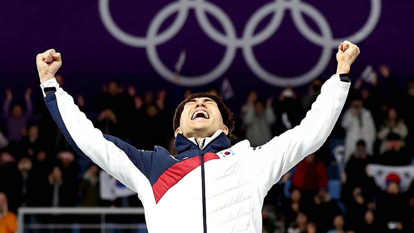 Жестокое обращение с молодыми спортсменами: двукратный олимпийский чемпион дисквалифицирован за рукоприкладство