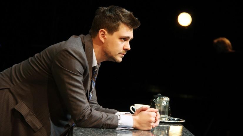 Актёр Бикович оценил решение вернуть сериал «Крылья империи» в эфир