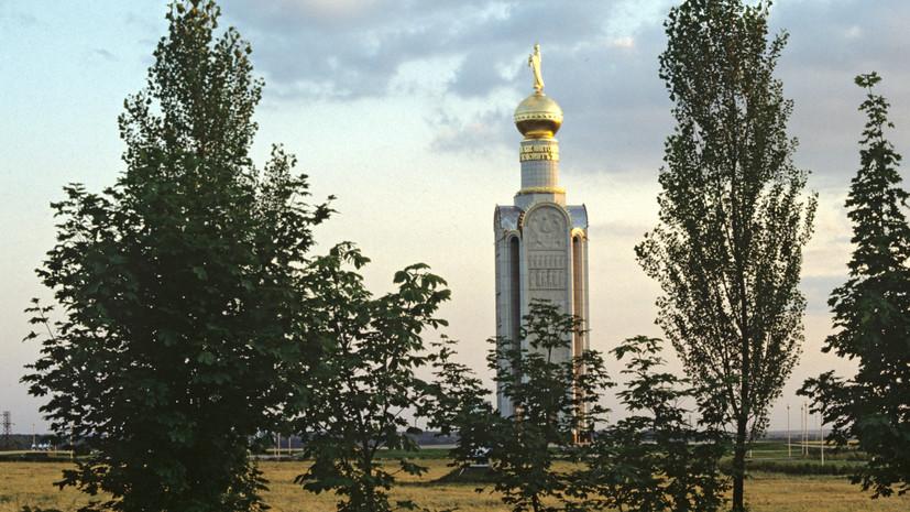 Посол России в ФРГ возмущён призывом журналиста снести памятник Победы