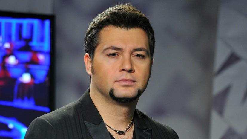 Алексей Чумаков прокомментировал новые правила Украины для участия в Детском Евровидении