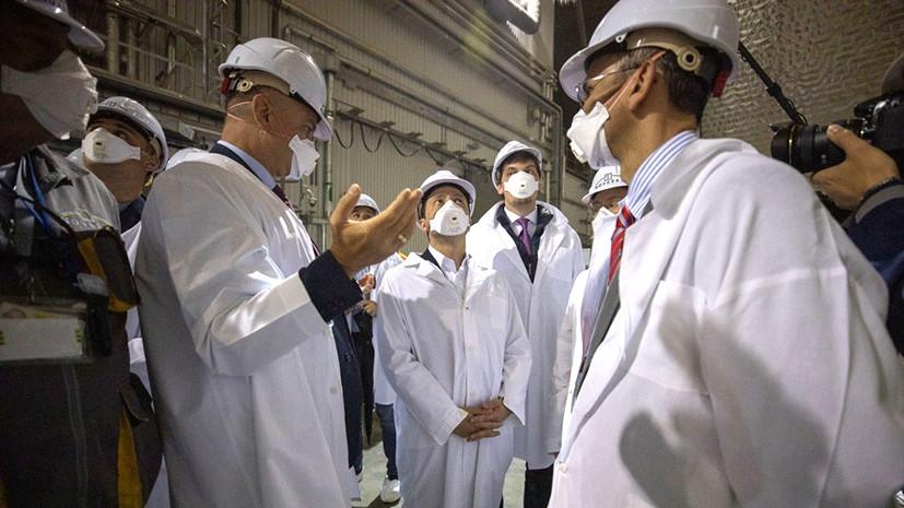 «Имитация борьбы со взяточничеством»: как Зеленский планирует превратить Чернобыль в свободную от коррупции зону туризма