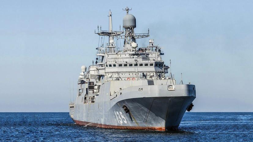 «Ламантин», «Прибой», «Кайман»: какие новинки представлены на военно-морском салоне в Санкт-Петербурге