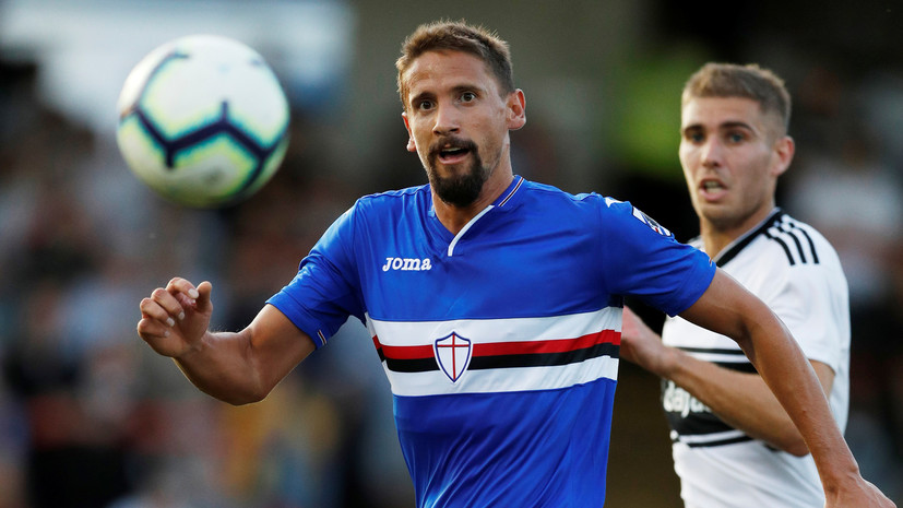 Агент футболиста Рамиреса подтвердил интерес со стороны «Спартака»