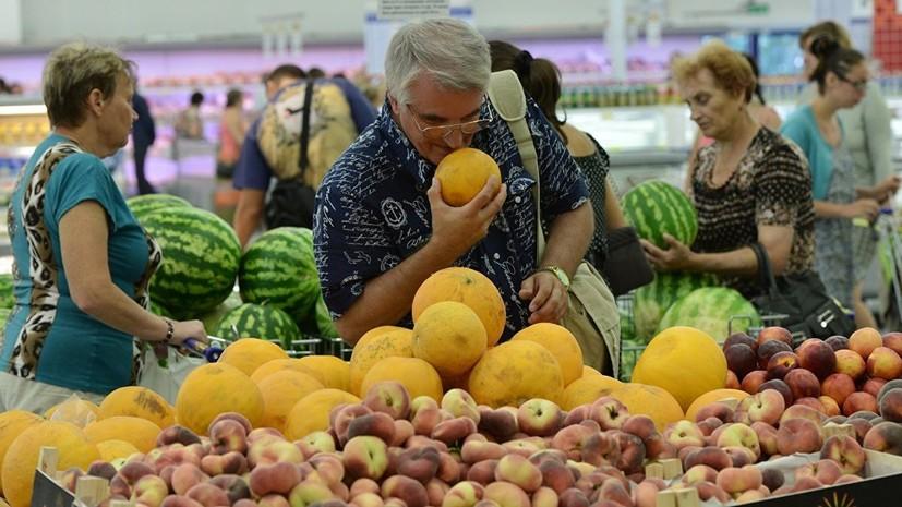 В Кировской области рассказали о динамике потребительских цен в июне