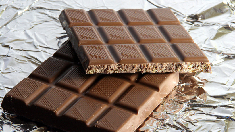 Врачи назвали безвредную дозу шоколада