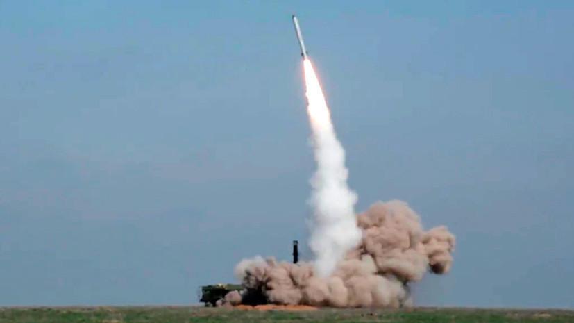 МИД России: ответные действия на шаги США по ДРСМД уже реализуются