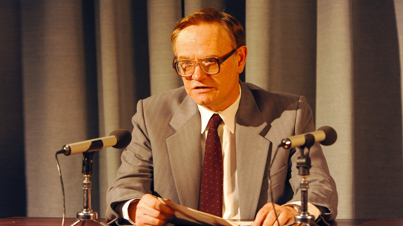 «Мне нравится, когда сложно»: Джаред Харрис о сериале «Чернобыль», знакомстве с ядерной физикой и любимых комиксах