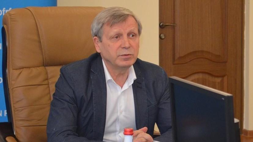 Глава ПФР подтвердил задержание зампреда правления фонда