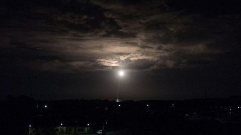 Эксперт прокомментировал неудачный запуск ракеты-носителя Vega со спутником ОАЭ