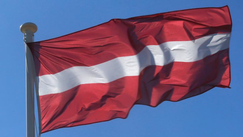Латвия выступила против салюта в России в честь освобождения Риги