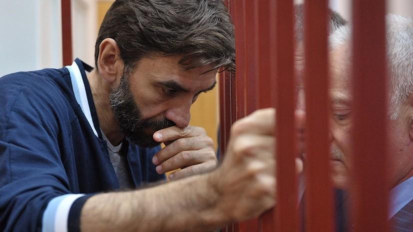 Суды арестовали имущество Абызова на сумму более 20,6 млрд рублей