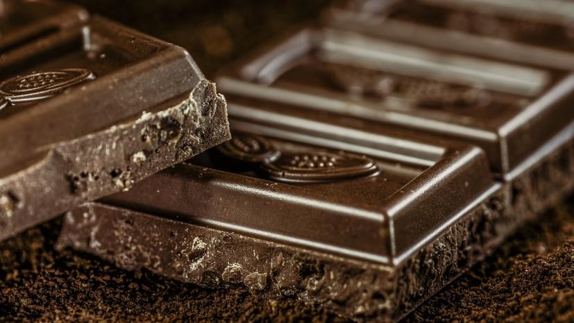 Кардиохирург оценил полезность шоколада