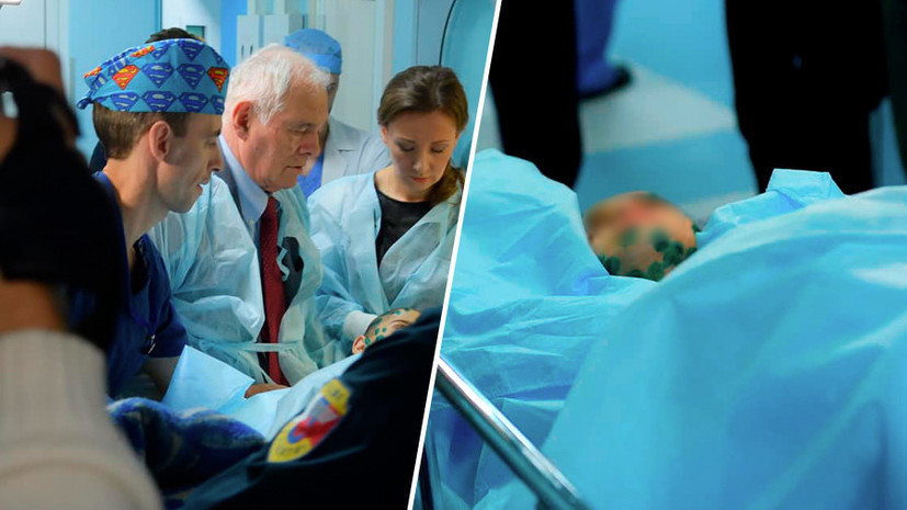 В НИИ Рошаля сообщили о состоянии избитой в Ингушетии девочки