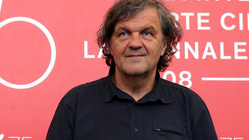Эмир Кустурица не исключил расширения числа стран — участниц фестиваля Kustendorf CLASSIC