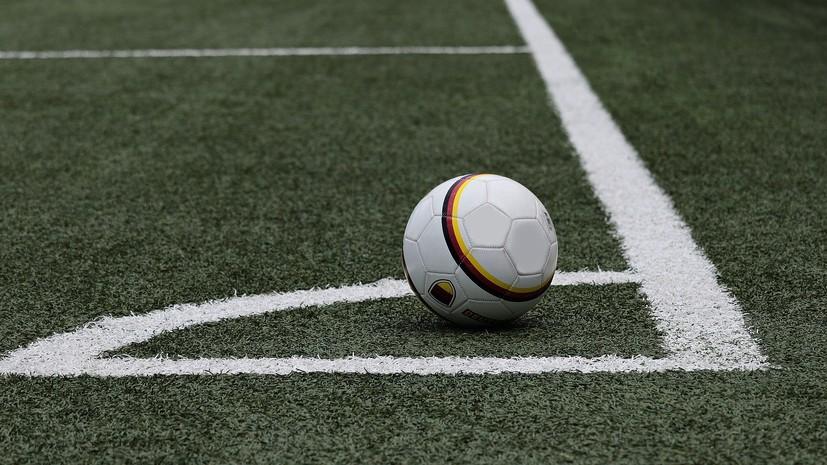 Сборная России по футболу проиграла команде Бразилии в полуфинале Универсиады