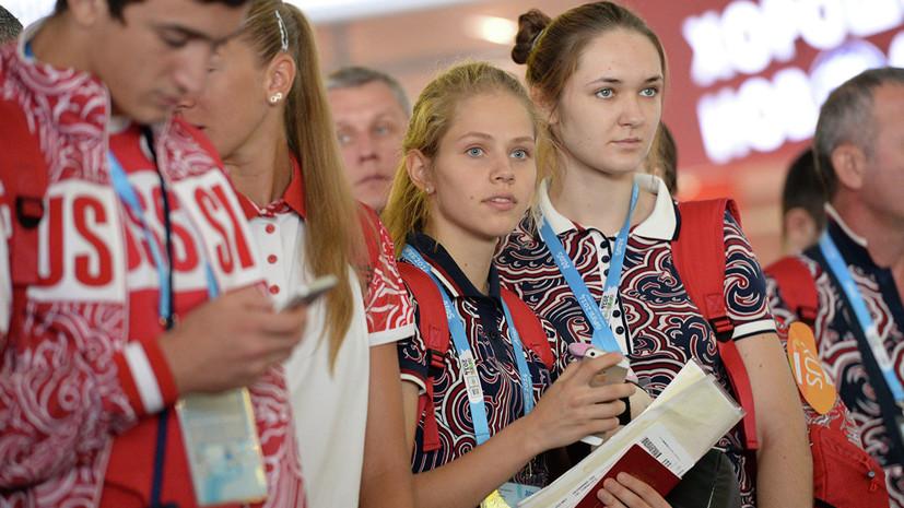 Турутина завоевала серебряную медаль Универсиады в тхэквондо