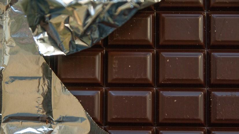 Эксперт рассказал, как выбрать шоколад