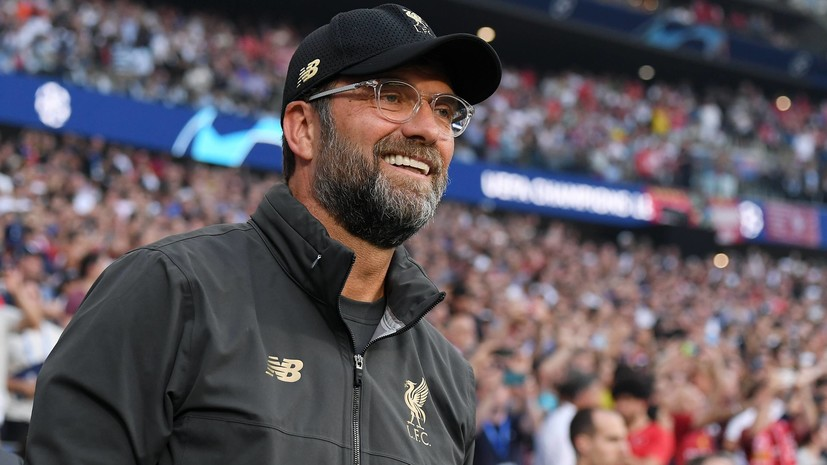 Клопп заявил, что «Ливерпуль» не будет активным в летнее трансферное окно