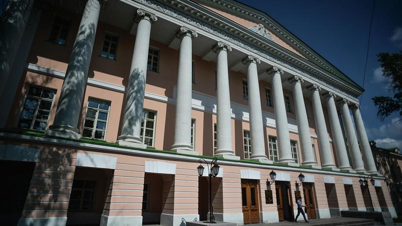 Среди подписей за кандидатов в Мосгордуму нашли «мёртвые души»