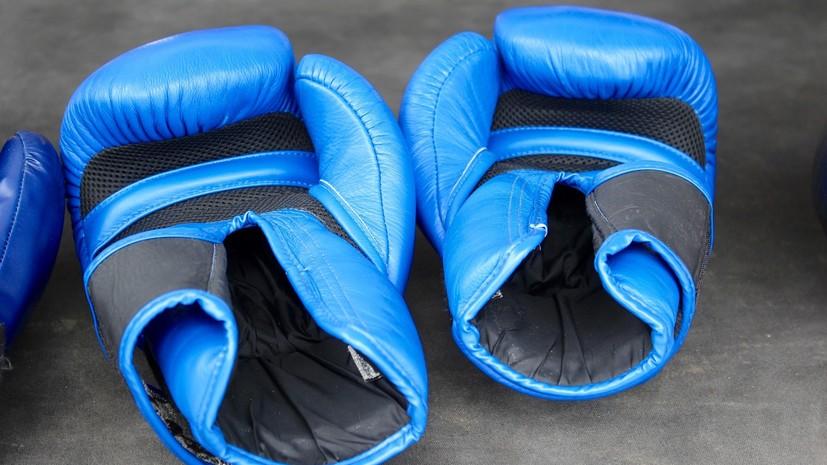 Российский боксёр Егоров станет претендентом на титул WBA