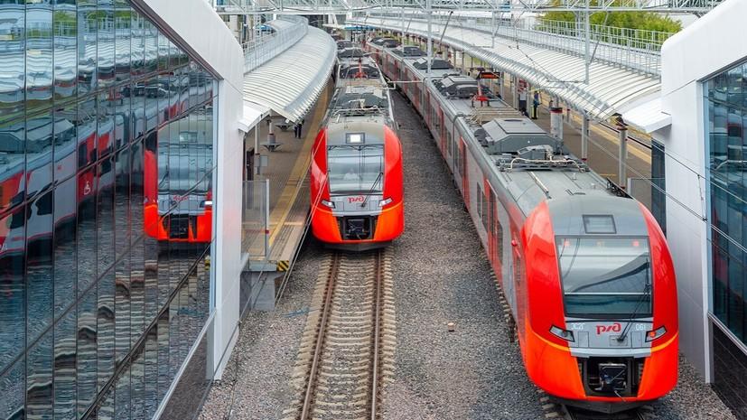 В Москве открыли терминал ТПУ «Стрешнево»