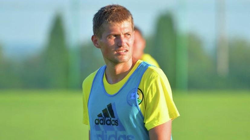 Футболист «Сочи» Обухов заявил, что не будет праздновать мяч в ворота «Спартака»