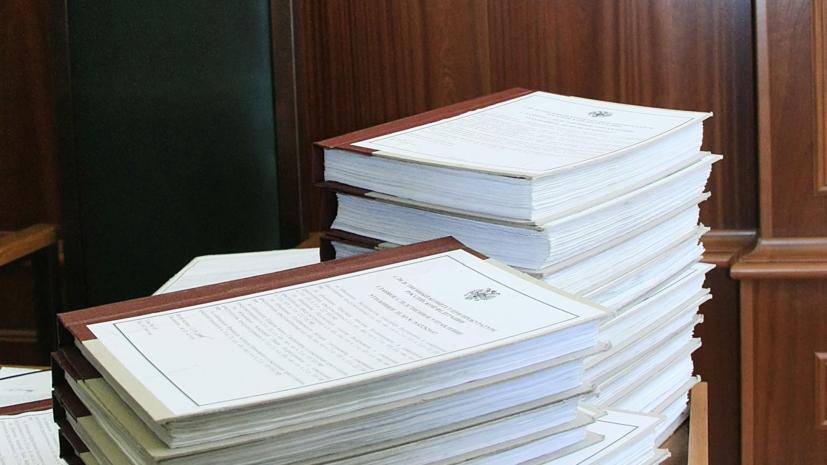 В Нижегородской области завели дело по факту ДТП с четырьмя погибшими