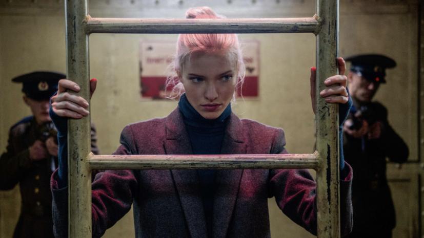 Боевик Бессона об агенте КГБ и зомби-комедия Джармуша: что смотреть в кино в выходные