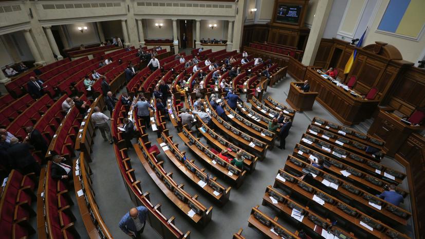 «Гарантий большинства нет»: с кем партия Зеленского может войти в коалицию после выборов в Раду