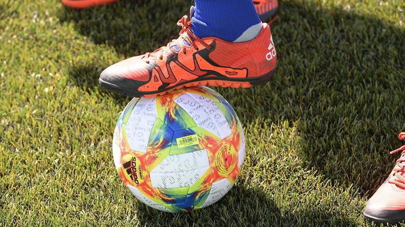 Женская сборная России по футболу заняла третье место на Универсиаде