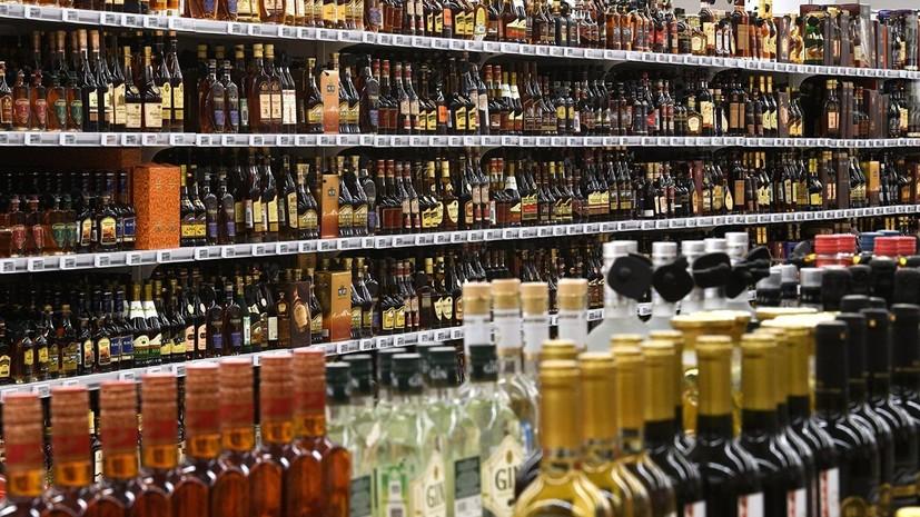 В России могут разрешить использовать в рекламе алкоголя образы людей