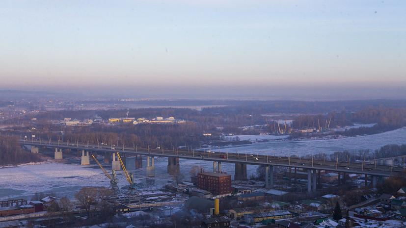 В Башкирии направят 850 млн рублей на реконструкцию и строительство мостов