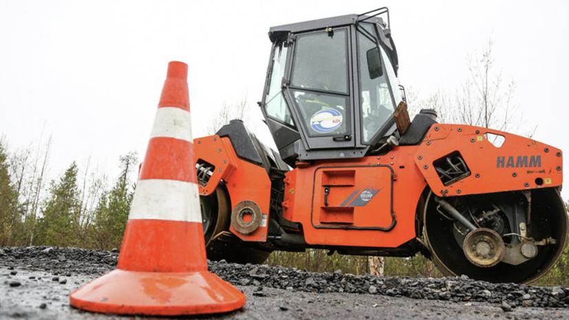 В Тюменской области рассказали о планах по реконструкции дорог