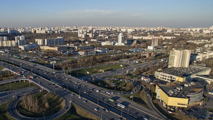 В Подмосковье рассказали о планах по благоустройству на 2019 год