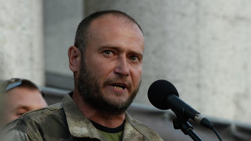 Депутат Рады призвал захватывать итальянцев на Украине